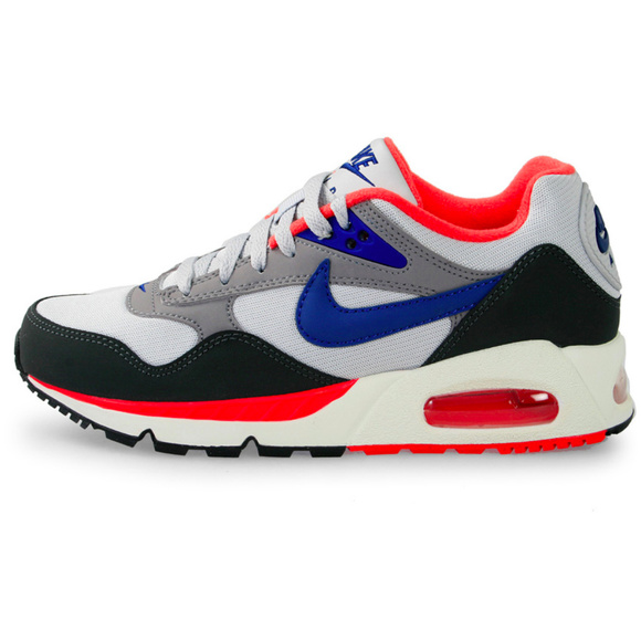 imponer Camello Consentimiento  Nike Shoes | Nike Women Air Max Correlate Neutral Grey Size75 | Poshmark